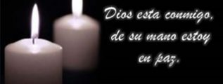 Imágenes Cristianas Con Palabras De Consuelo Por Fallecimiento