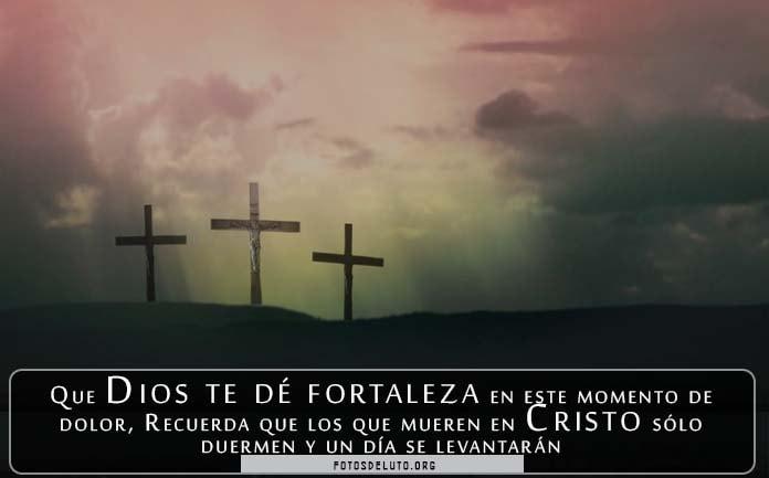 Palabras Cristianas De Consuelo Por La Muerte De Una Madre