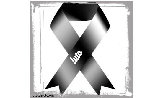fotos de luto para perfil de Facebook