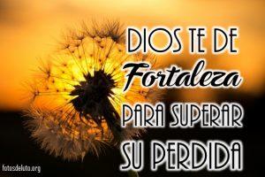 imagenes de luto para Facebook en español