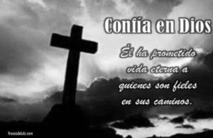imágenes de luto con mensajes cristianos