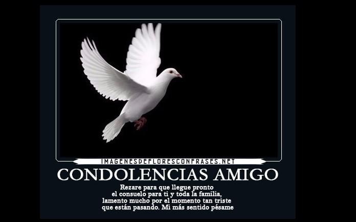 Tarjetas Cristianas Y Postales De Condolencias Para Dar ánimo Por