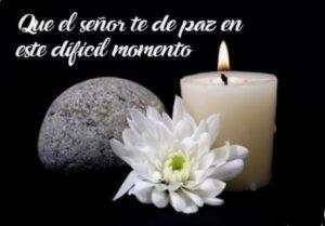 Fotos de luto para un amigo