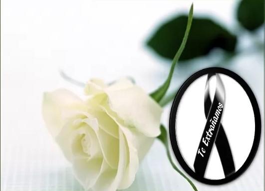 Descansa en paz mi abuela
