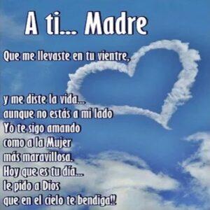 En memoria de mi madre