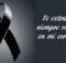 Fotos de luto por un padre que a fallecido